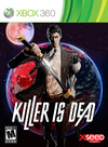 Killer Is Deadx360