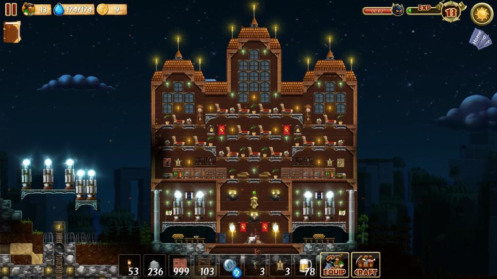 Castle Design Games