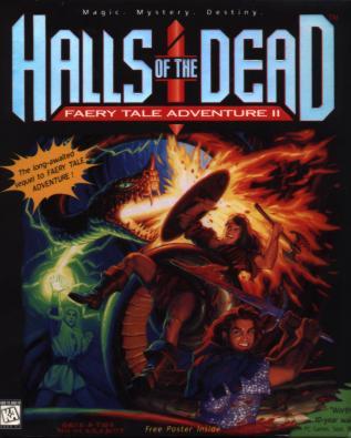 faery-tale-adventure-ii-halls-of-the-dead-img-pc