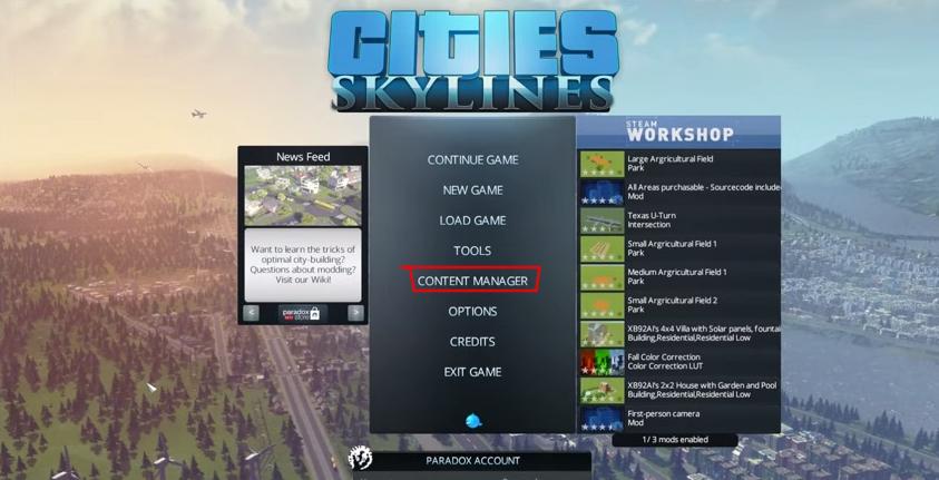 citiesskylinemoney